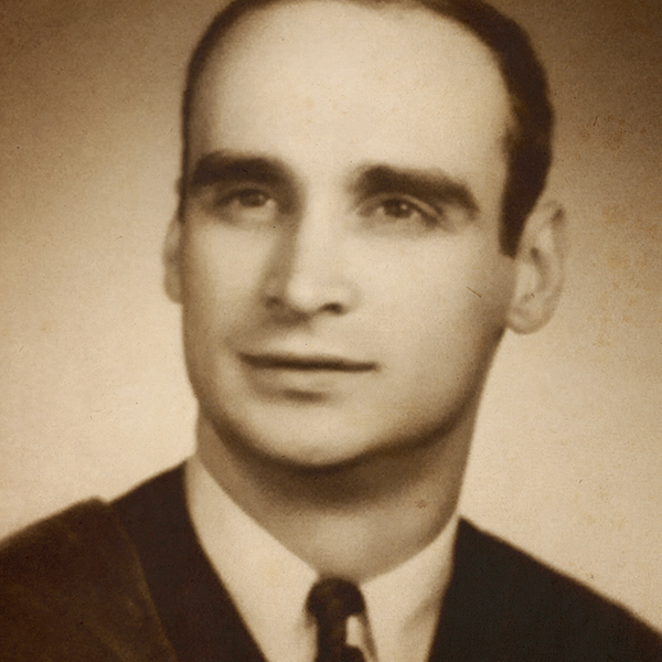 Daniel Lovrinic