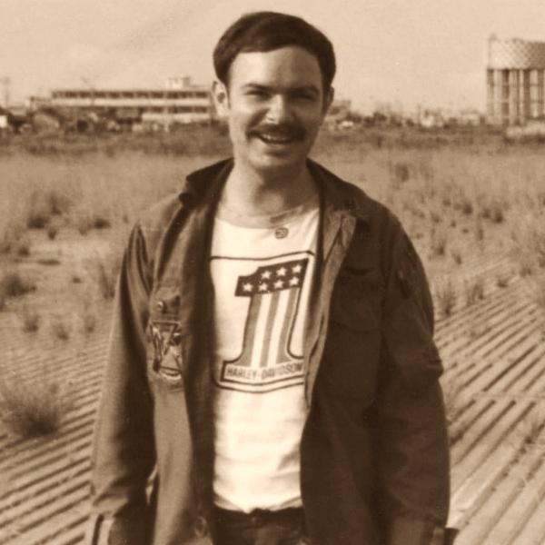 Ron Curtis